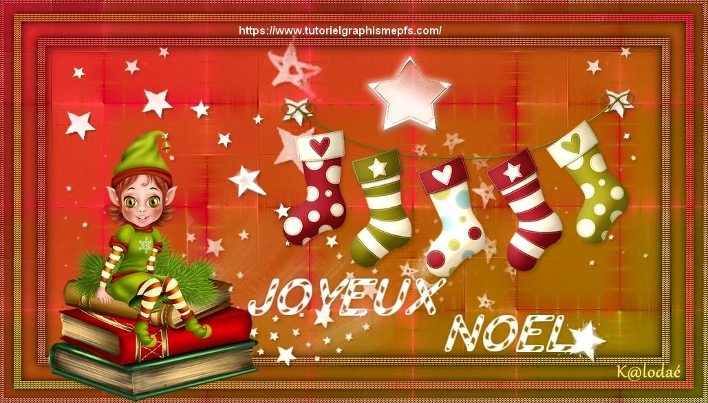"""Logo """"Fête """"Noël 2020 ►Servez vous Noel11"""