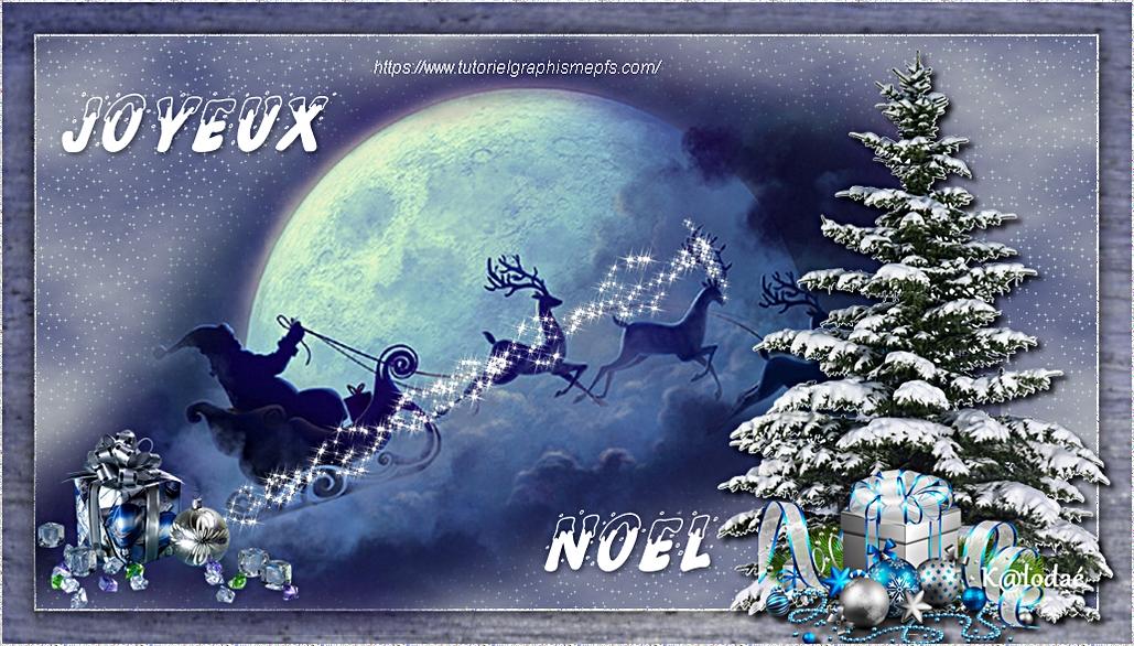 """Logo """"Fête """"Noël 2020 ►Servez vous Sans_102"""