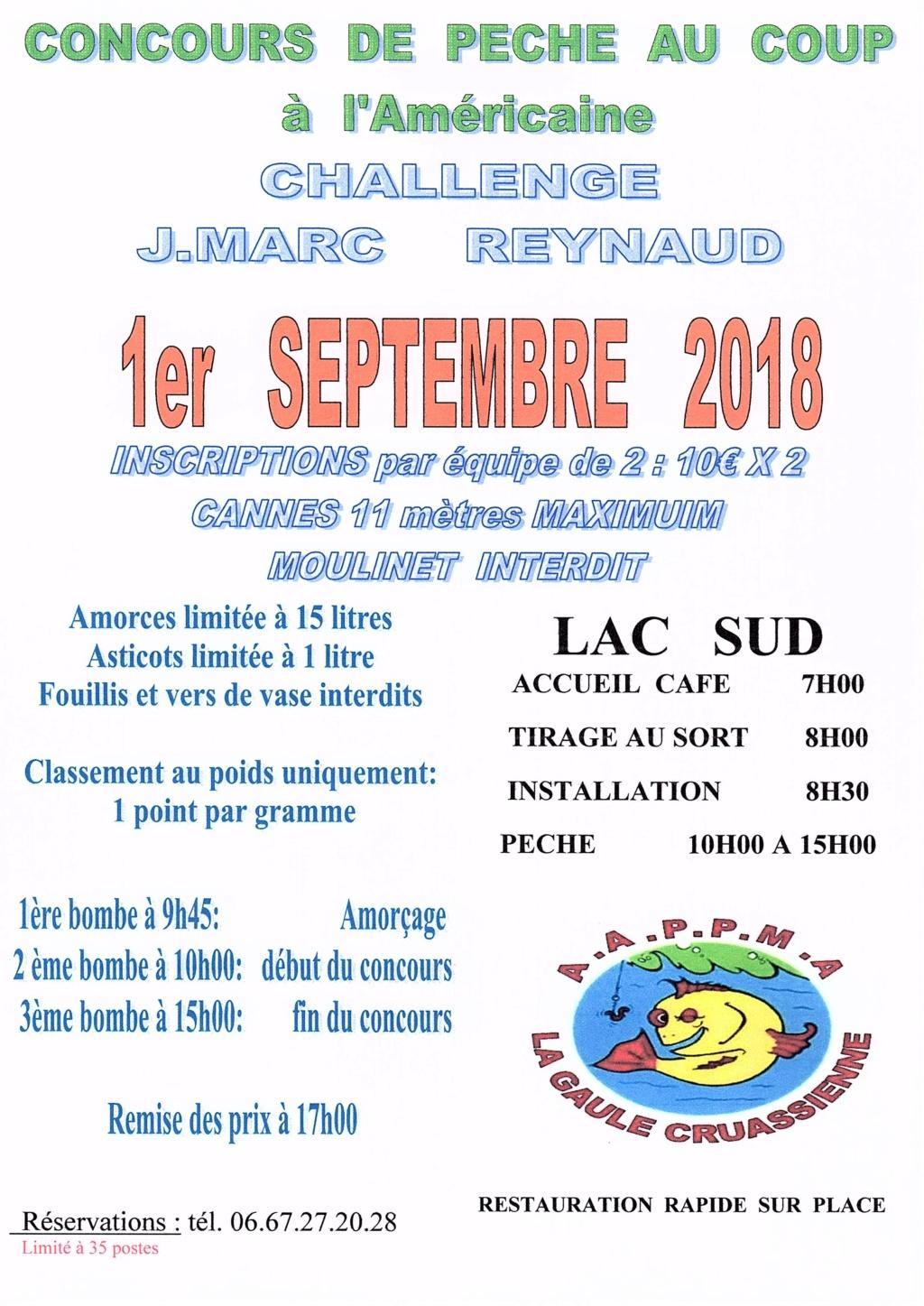 Concours en AM à cruas (07) le samedi 1 septembre 2018 110