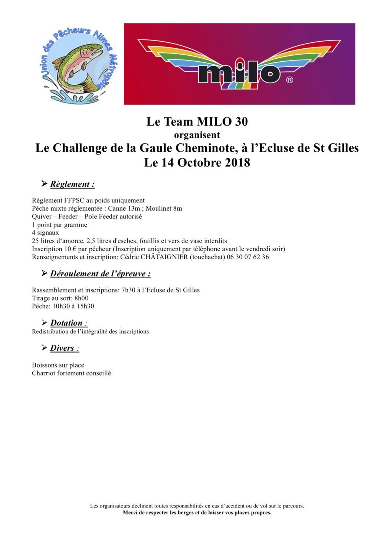 Concours IND Ecluse de st giles (30) le 14 octobre Challe10