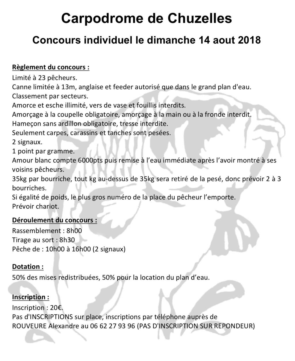 Concours chuzelles le 14 août IND Concou10