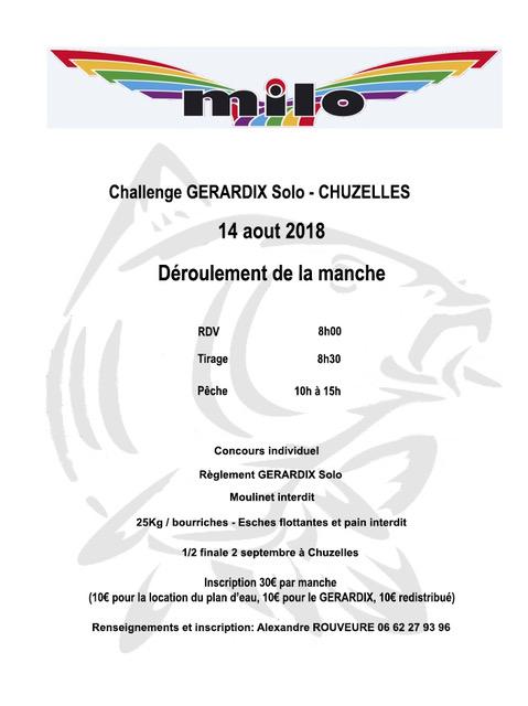 Concours sur le carpodrome de chuzelles le 14 août. Gerard10