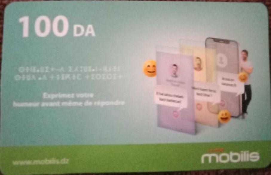 Dernières cartes de recharge Mobilis Zt_0210
