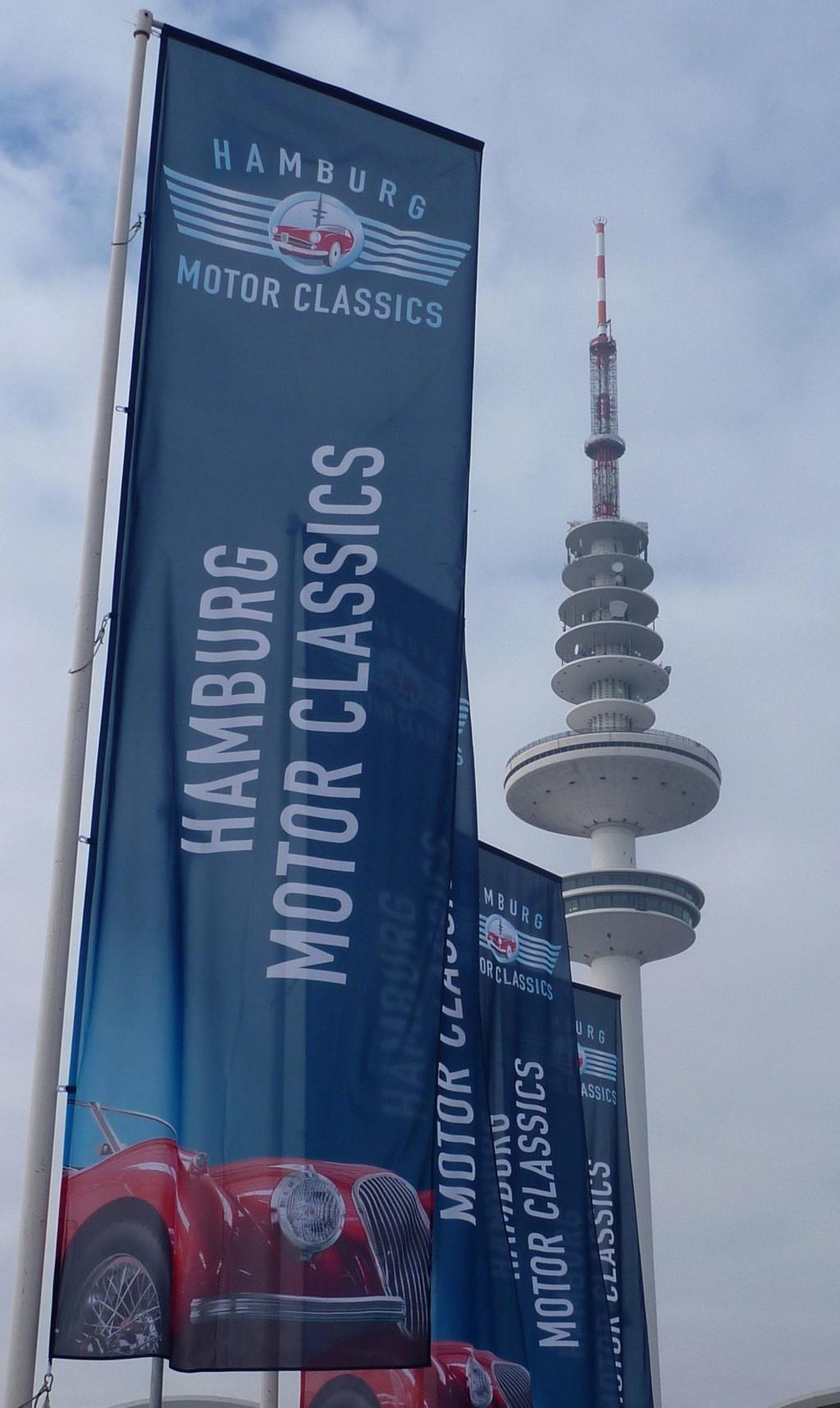 Motor Classics 2018 in Hamburg P1220412