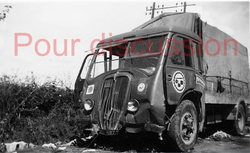 Autour de la planche Histopic, Train, 1940 Renaul11