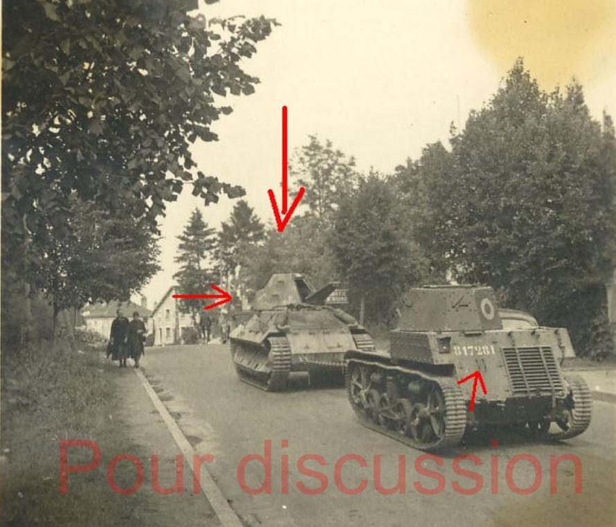 Les chars fantômes de Sedan. Arnaud Gillet - Page 8 Tracte11