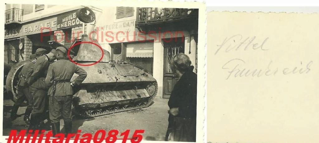 Les chars fantômes de Sedan. Arnaud Gillet - Page 8 Vittel11