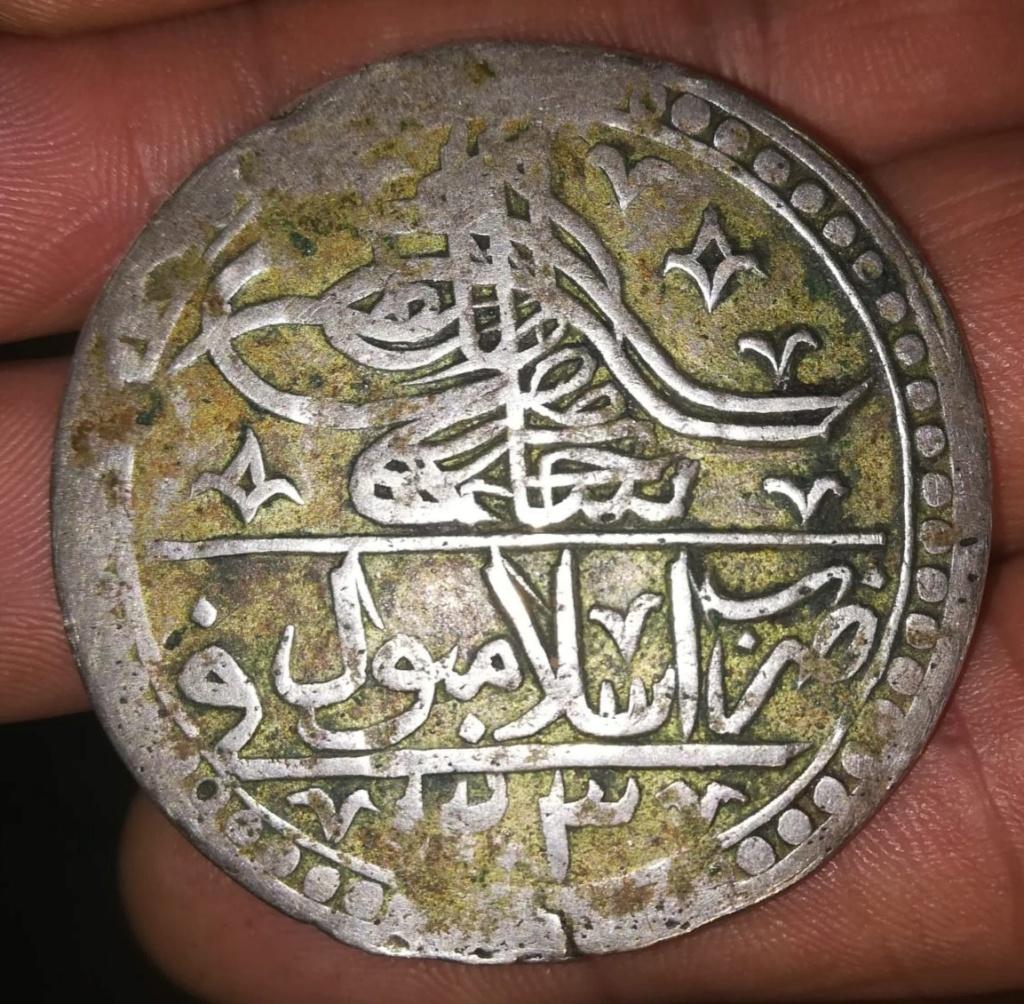 Turquia. Yuzluk (2 1/2 piastras) de Selim III. Estambul Img_2057