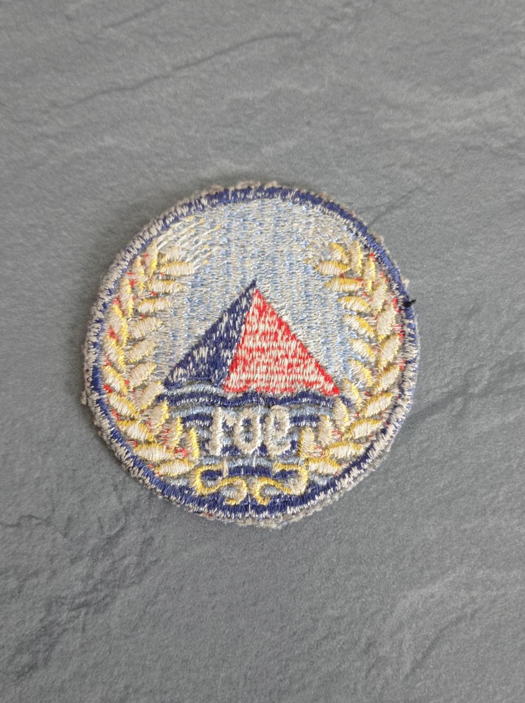 Patch et insigne FR Img_2147