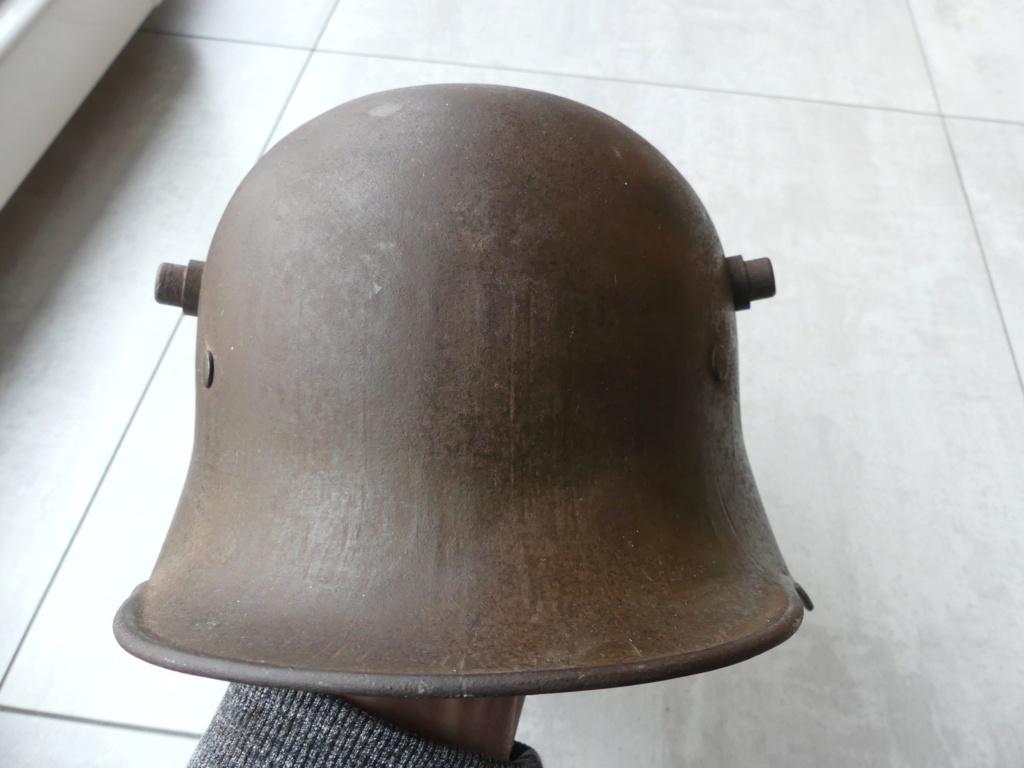 Casque allemand P1090911