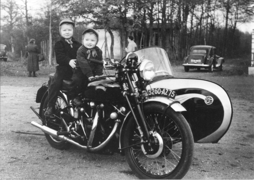 Vos trois motos préférées.... Numzor10