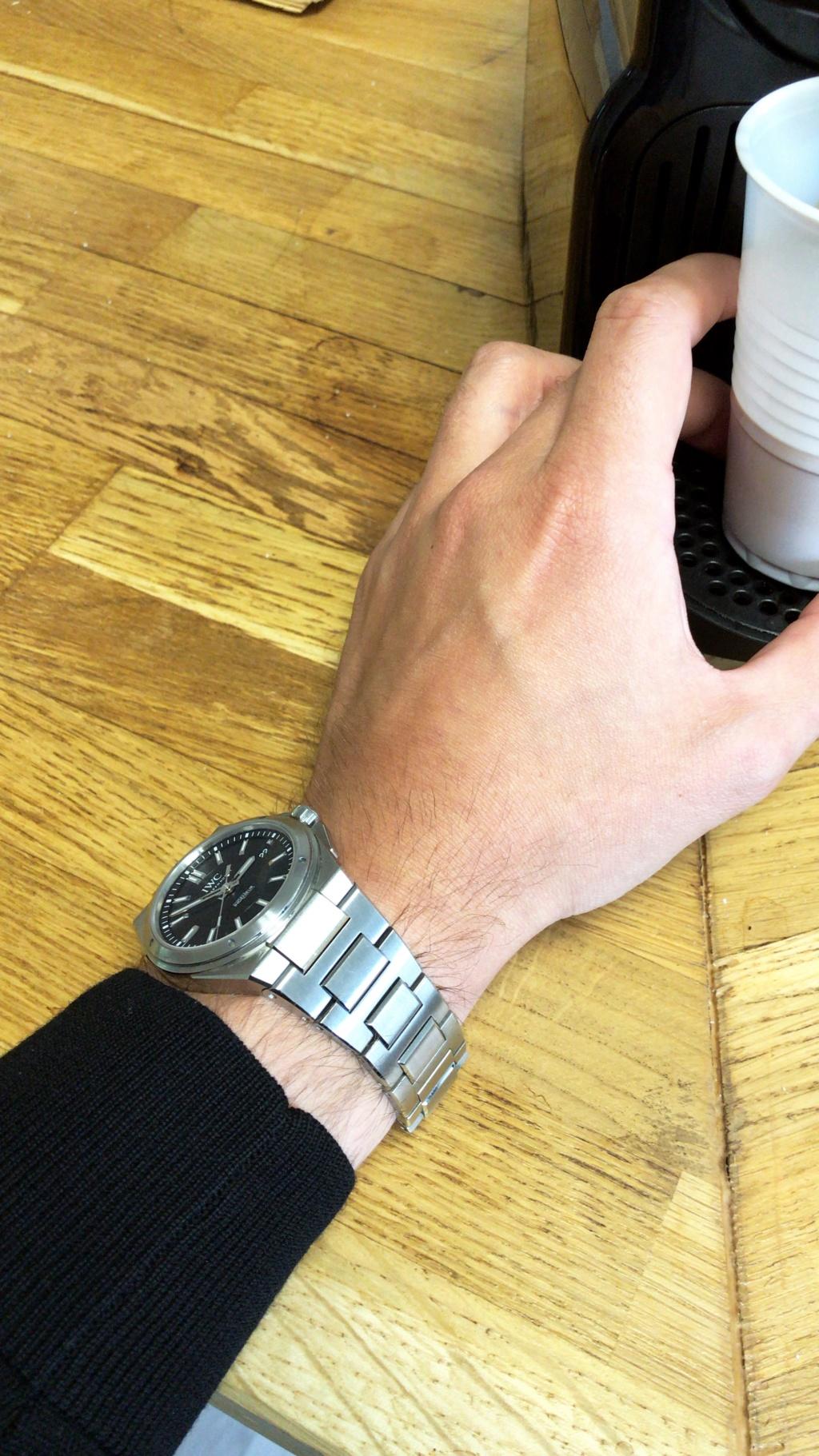 La montre du vendredi, le TGIF watch! - Page 31 Img_2210