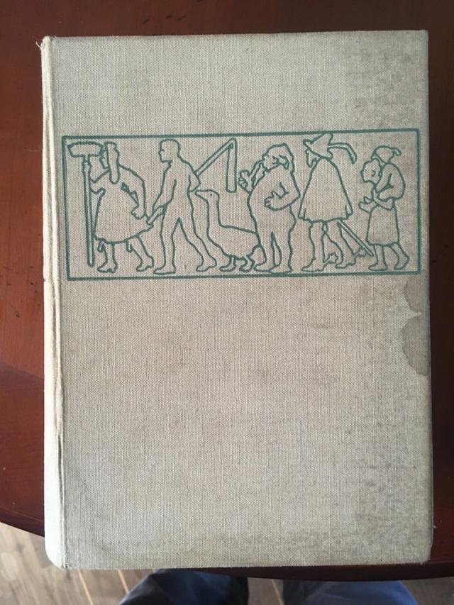 Livre Les Contes de Grimm  Conte110
