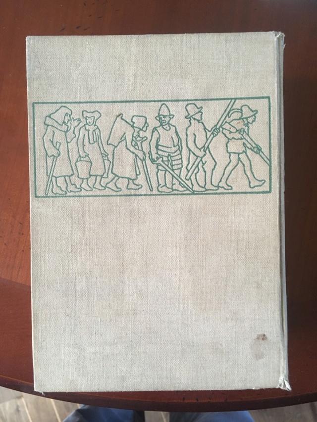 Livre Les Contes de Grimm  Conte610