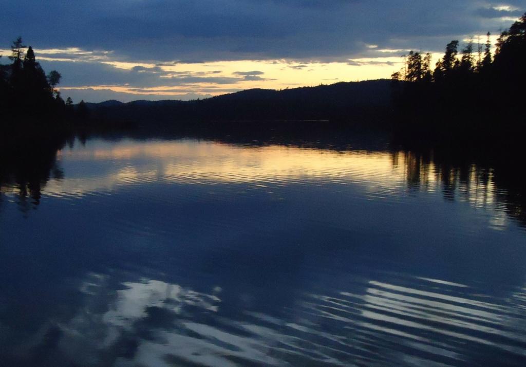 <°)))))<  Paysages du Lac Bouchette  - Page 2 2012-020