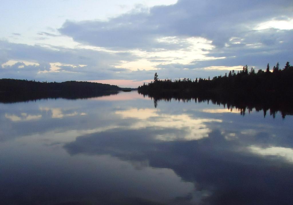 <°)))))<  Paysages du Lac Bouchette  - Page 2 2012-021
