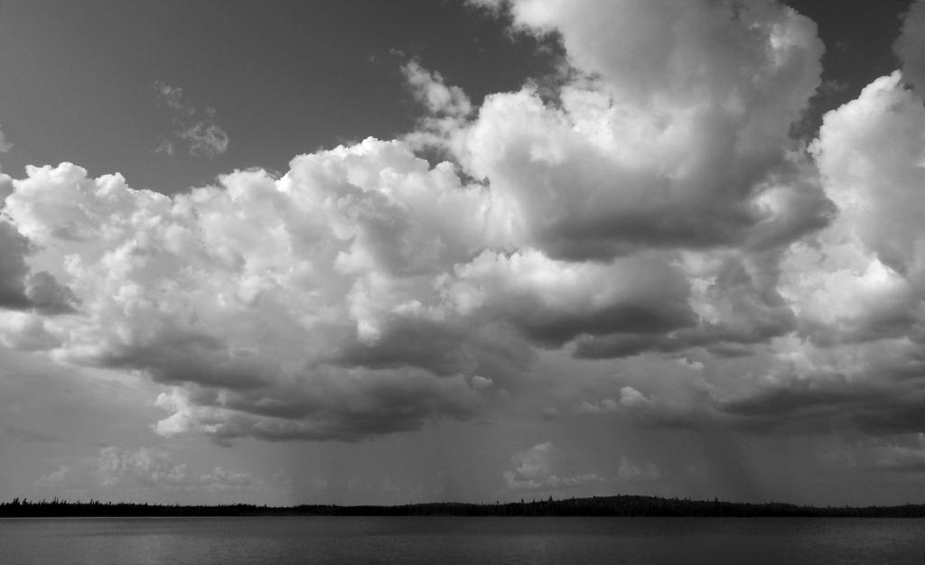 <°)))))<  Paysages du Lac Bouchette  - Page 2 2020-082