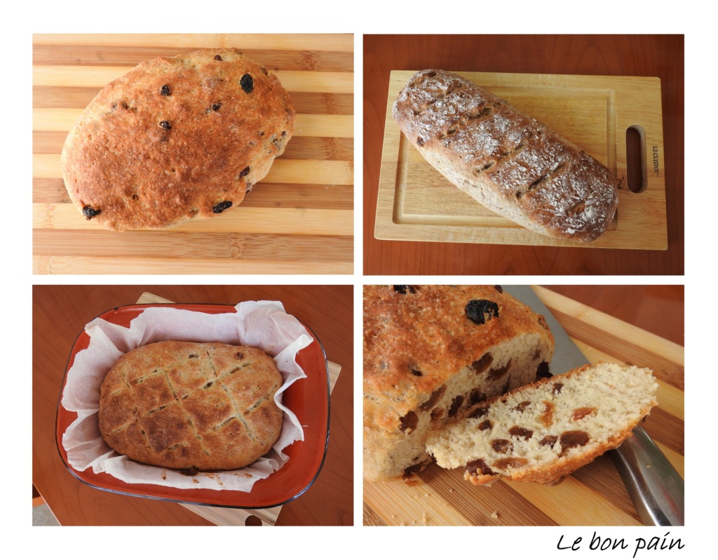 (Fil ouvert)  Table et nourriture Le_bon10