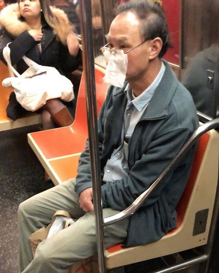 Petite pause sourire ! (*;') Subway15