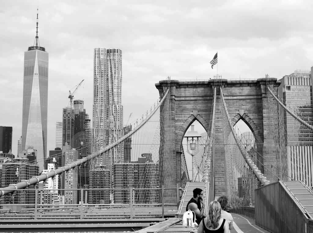 Visite à New York  Z2019-19