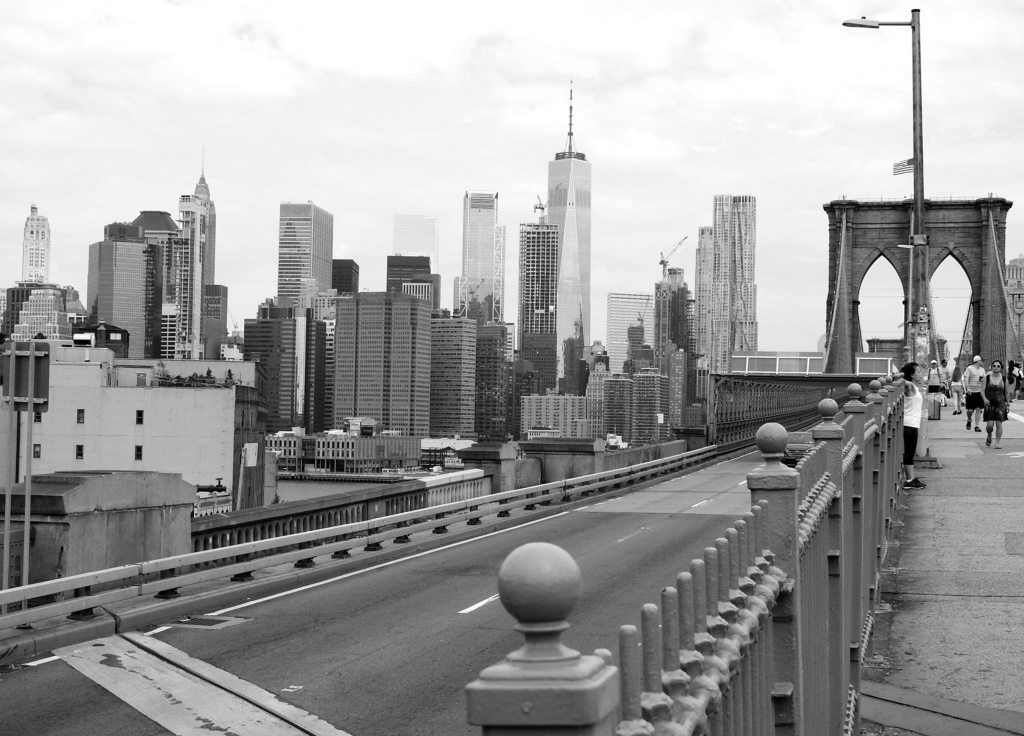 Visite à New York  Z2019-20