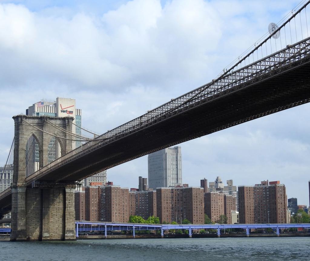 Visite à New York  Z2019-26