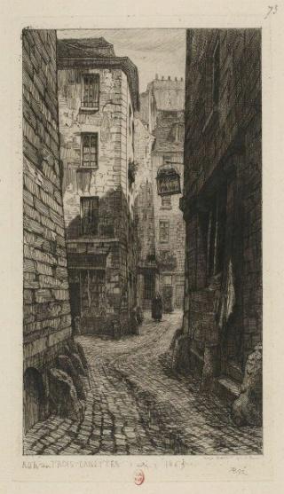 La Rue de l'Orgue [Centre-Ville] 89c7a510