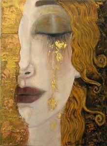 La Femme revêtue d'Or C2912f10