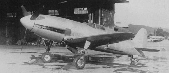 quizz avions - Page 18 Ki-78-10