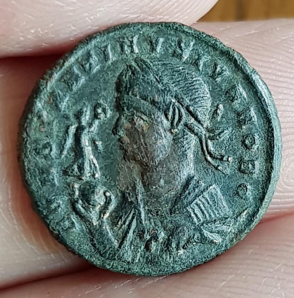 2 monnaies à identifier... 20190613