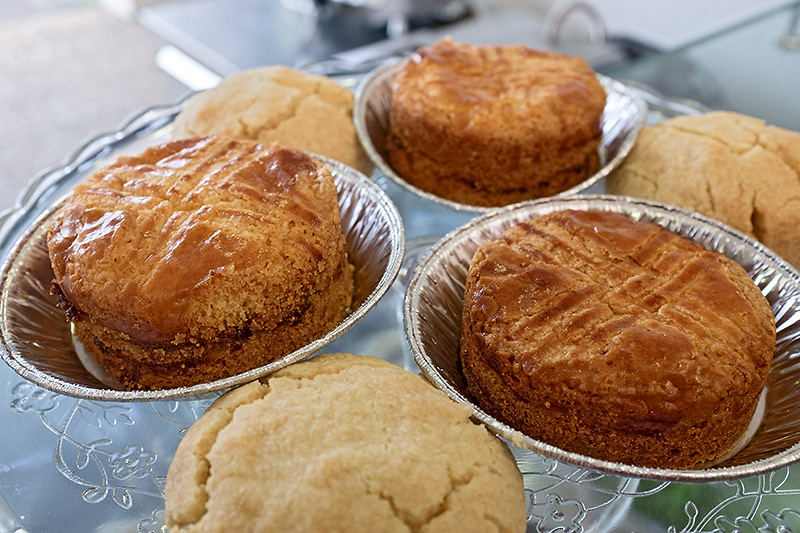 Gâteau Basque Basque12