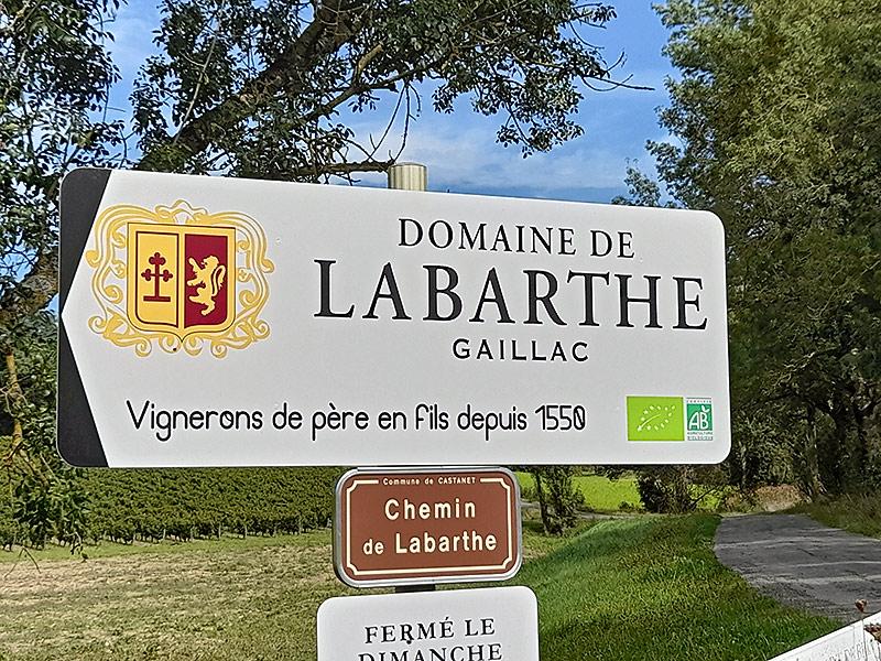 Domaine de Labarthe Gailla10