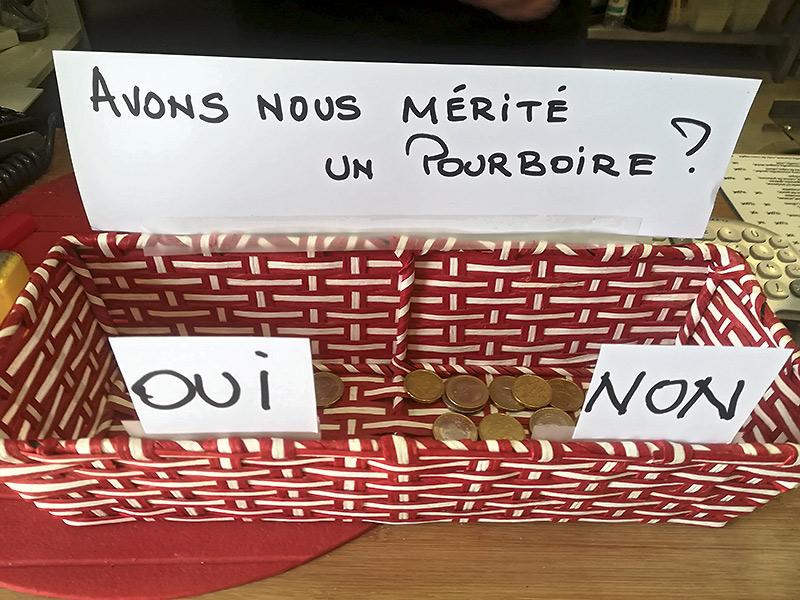 Pancarte humoristique - Page 2 Pourbo10