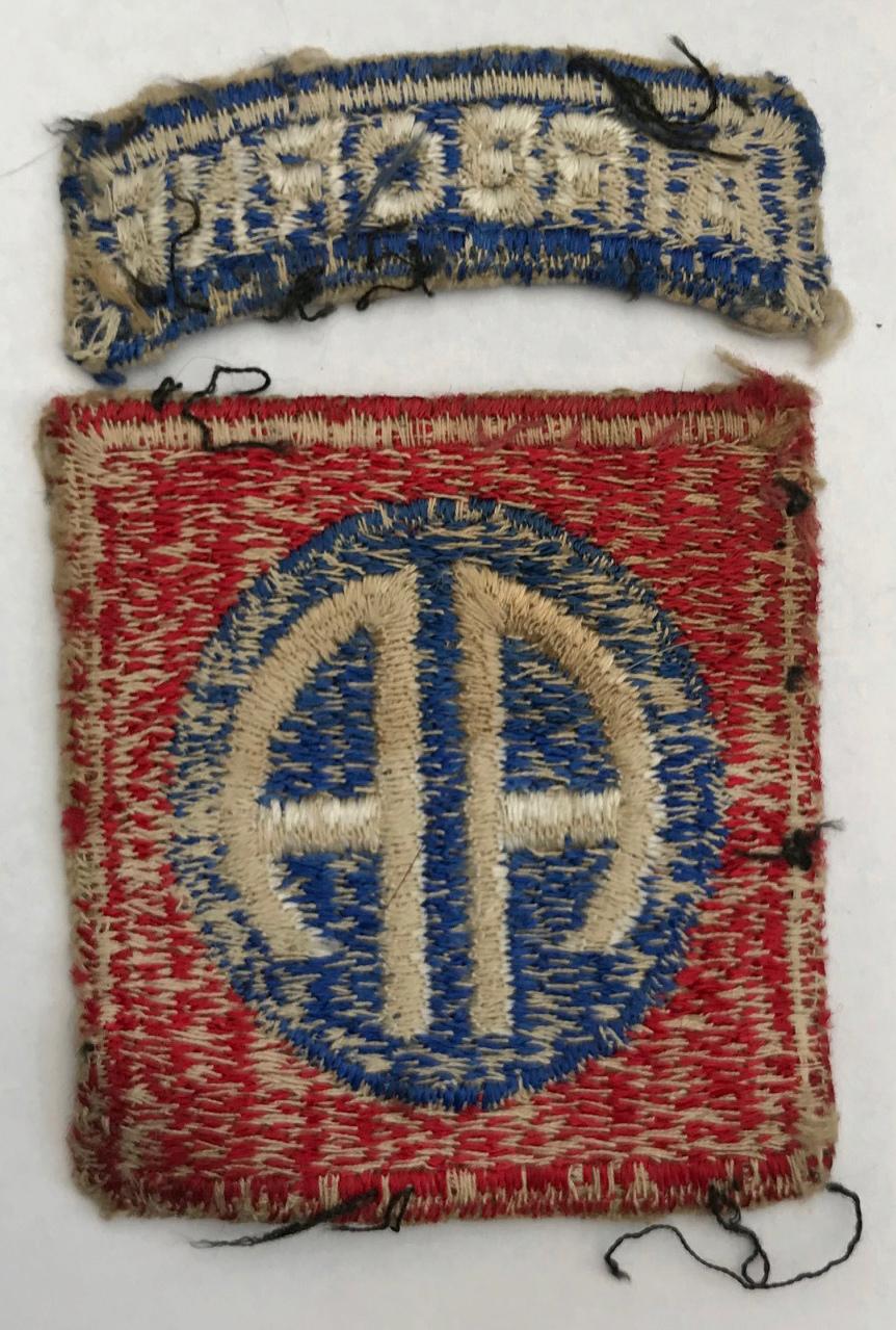 Souvenirs d'un parachutiste du 508th PIR / 82nd AB Img_7118