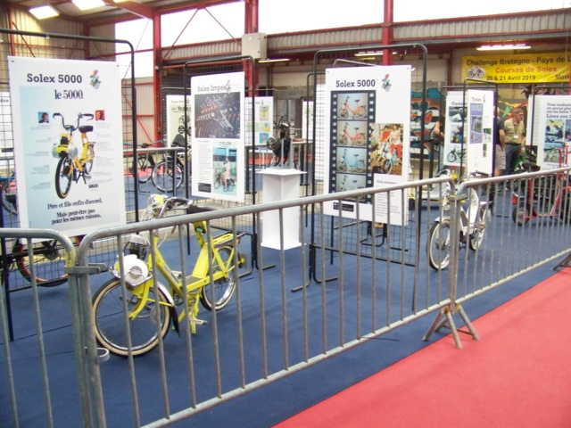 Petite expo ce week-end 100_5811