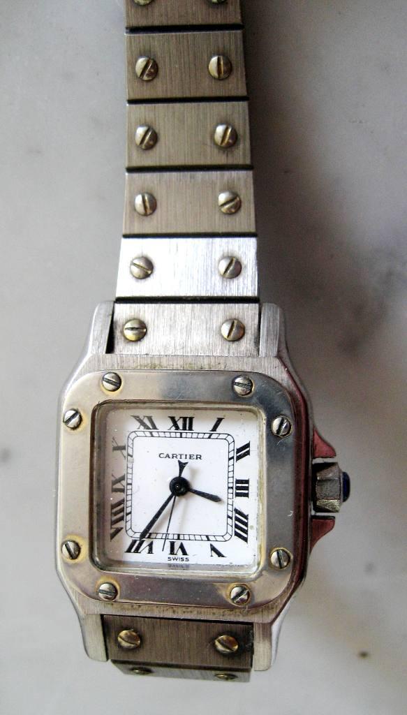 pas de Cartier Carafe64