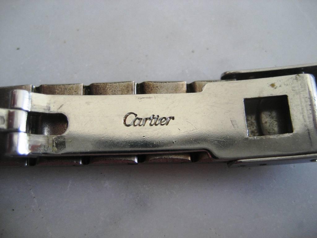 pas de Cartier Carafe66