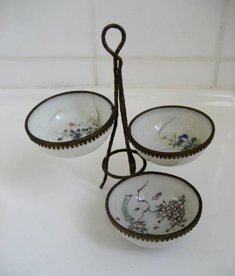 porcelaine asiatique Carafe67