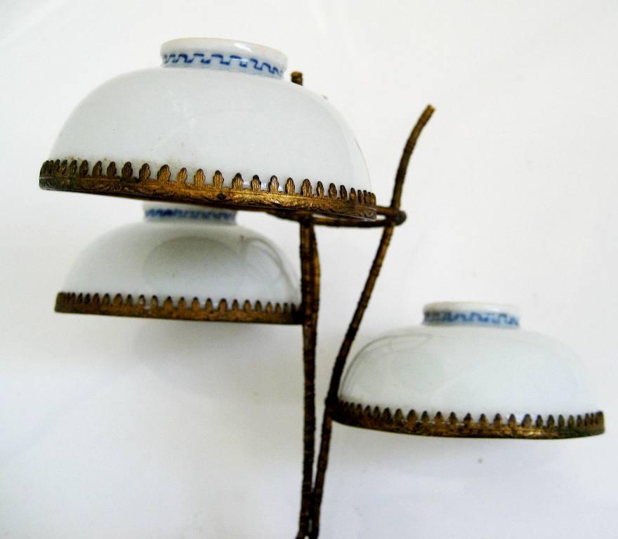 porcelaine asiatique Carafe69