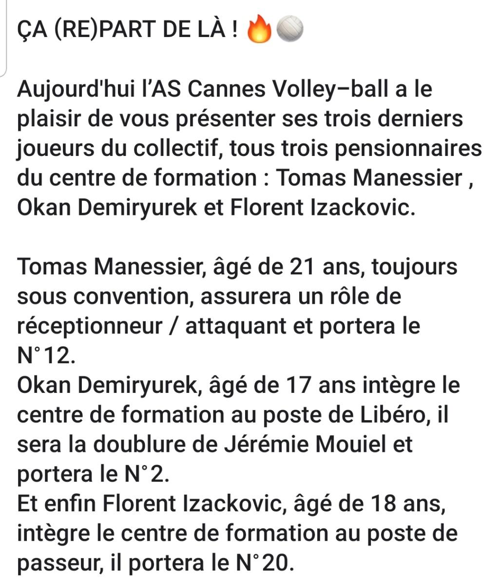 [Ligue A] Transferts 2019-2020 - Page 39 Screen16
