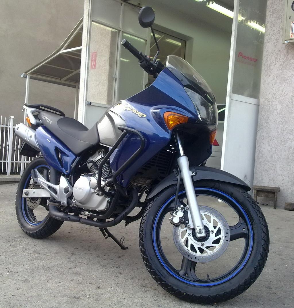 [ Dejoye ] Panne de ma moto elle a pas tourner depuis 17mois Vara_c11