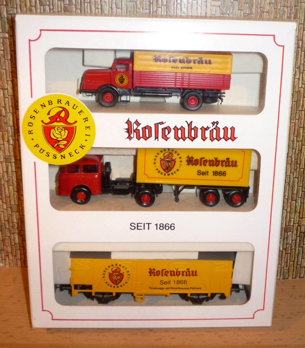"""Set """"Rosenbräu"""" Pößneck P1120611"""