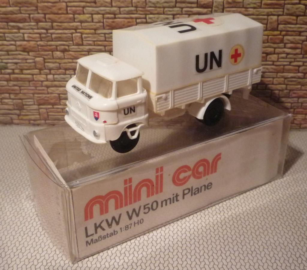 """mini car W50 P/P """"UN"""" P1120910"""
