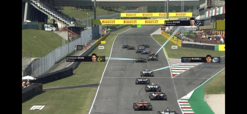 GP DE TOSCANE-Formula 1 Pirelli Gran Premio Della Toscana Ferrari 1000 2020 - Page 20 50f7c010