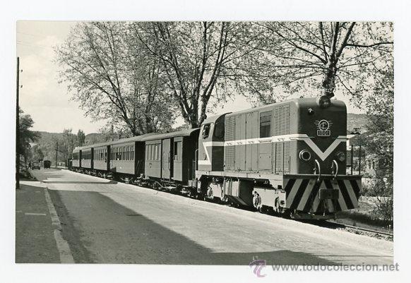 Els Ferrocarrils de la Terrassa-IV [Olot] - Página 5 50201310