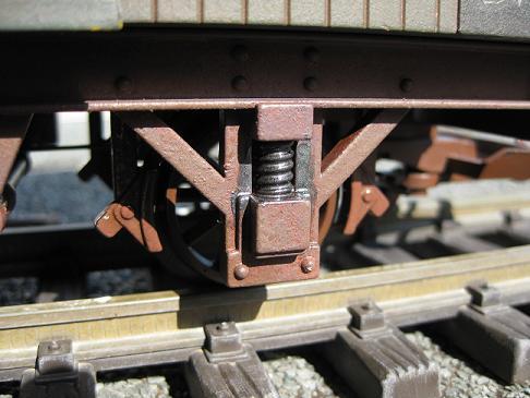 Personalització furgó Toytrain A_1145