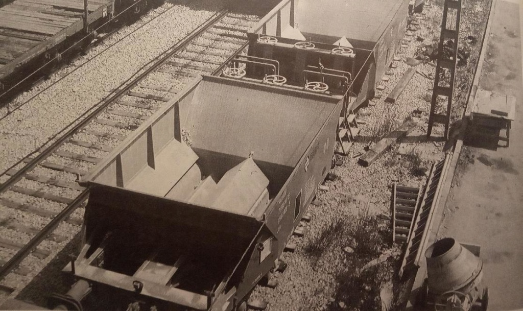 Tremuges RENFE a escala G/IIm A_371