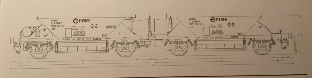 Tremuges RENFE a escala G/IIm A_467