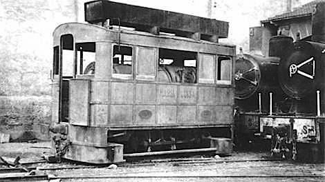 Tramvia de Vapor-Stainz A_820