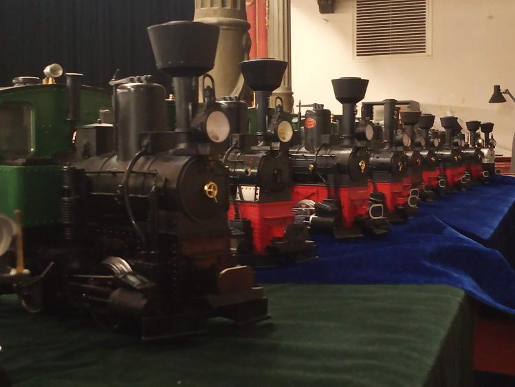 festa del tren Molins de rei 2020 (8 i 9 de febrer) - Página 4 B_432